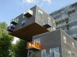 ams apartment